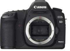 Canon EOS 5D Mark II Body (2nd)