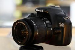 Canon EOS 1100D KIT 18-55mm IS