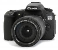Canon EOS 60D - Kit 18-135 IS