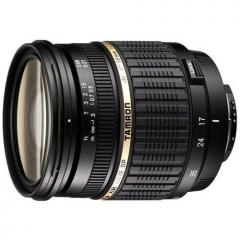 Tamron SP AF17-50mm F/2.8 XR Di II LD Aspherical (IF) Lens For Canon / Nikon