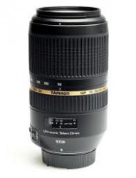 Tamron AF 70-300mm f/4.0-5.6 SP Di VC For Nikon