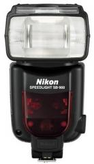Nikon Flash Speedlight SB-900