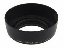 Lens hood For  Canon ES-62