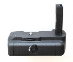 Battery Grip MEIKE for Nikon D40x/D40/D60/D3000