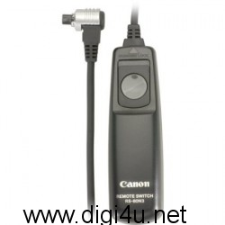 Canon RS-80N3 Remote