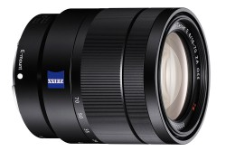 Sony SEL E16-70mm F4 ZA OSS
