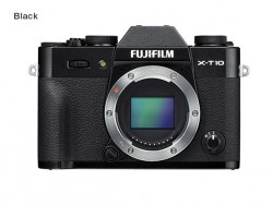 FUJIFILM X-T10 16-50mm kit