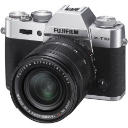 FUJIFILM X-T10 18-55mm KIT
