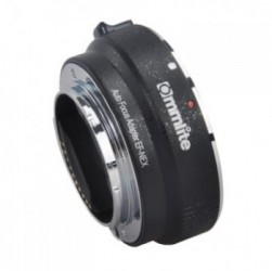 Ngàm Commlite chuyển Canon EF/EF-S sang Sony E-Mount