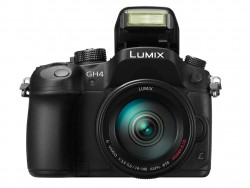 Panasonic GH4 kit (lens14-140)
