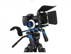 DSLR Rig Shoulder Mount RL-02 Movie Kit
