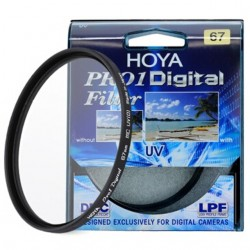 Hoya Pro1 Digital 67mm MC UV