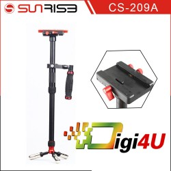 Sunrise Steadicam CS-209A