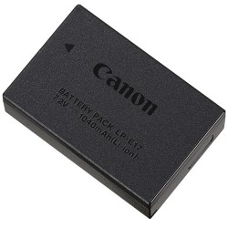 Pin Canon LP - E17
