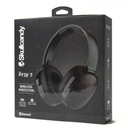 Hesh 3 wireless over ear black