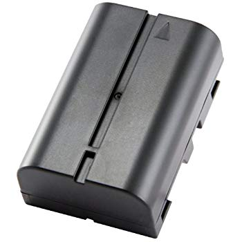 JVC BN-V408U Camcorder Battery