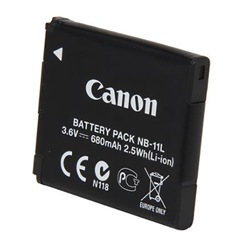 CANON NB-11L LI-ION BATTERY