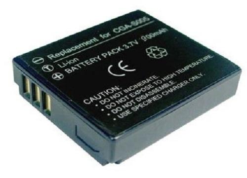 Pin Panasonic CGA-S005
