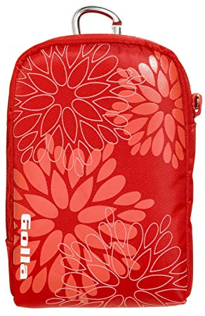 Golla bag red