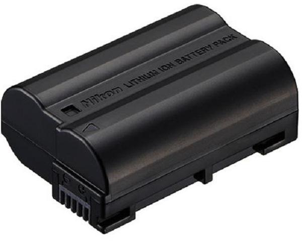 Pin Nikon EL15