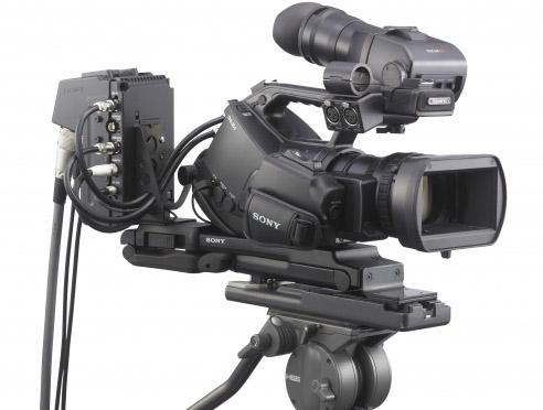Máy quay chuyên dụng Sony XDCAM EX PMW-EX3 giá tốt nhất