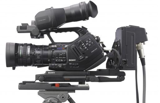 Máy quay chuyên dụng Sony XDCAM EX PMW-EX3
