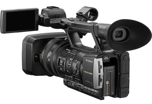 Máy quay chuyên nghiệp Sony HXR-NX3/1 chính hãng