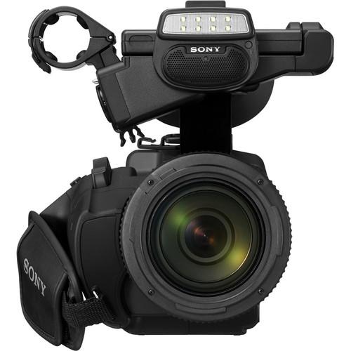 Máy quay chuyên nghiệp Sony HXR-NX3/1 giá tốt nhất