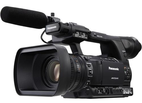 Máy quay Panasonic AG-AC130A (chính hãng)