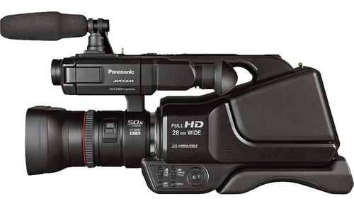 Máy quay Panasonic AG-AC130A giá rẻ