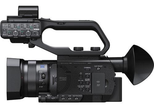 Máy quay Sony XDCAM PXW-X70 chính hãng
