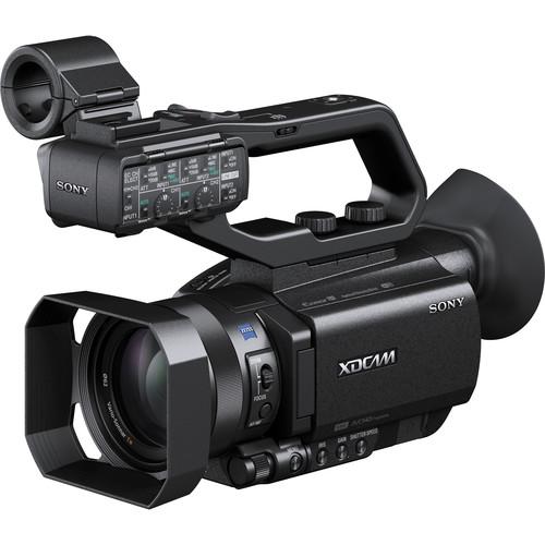 Máy quay Sony XDCAM PXW-X70