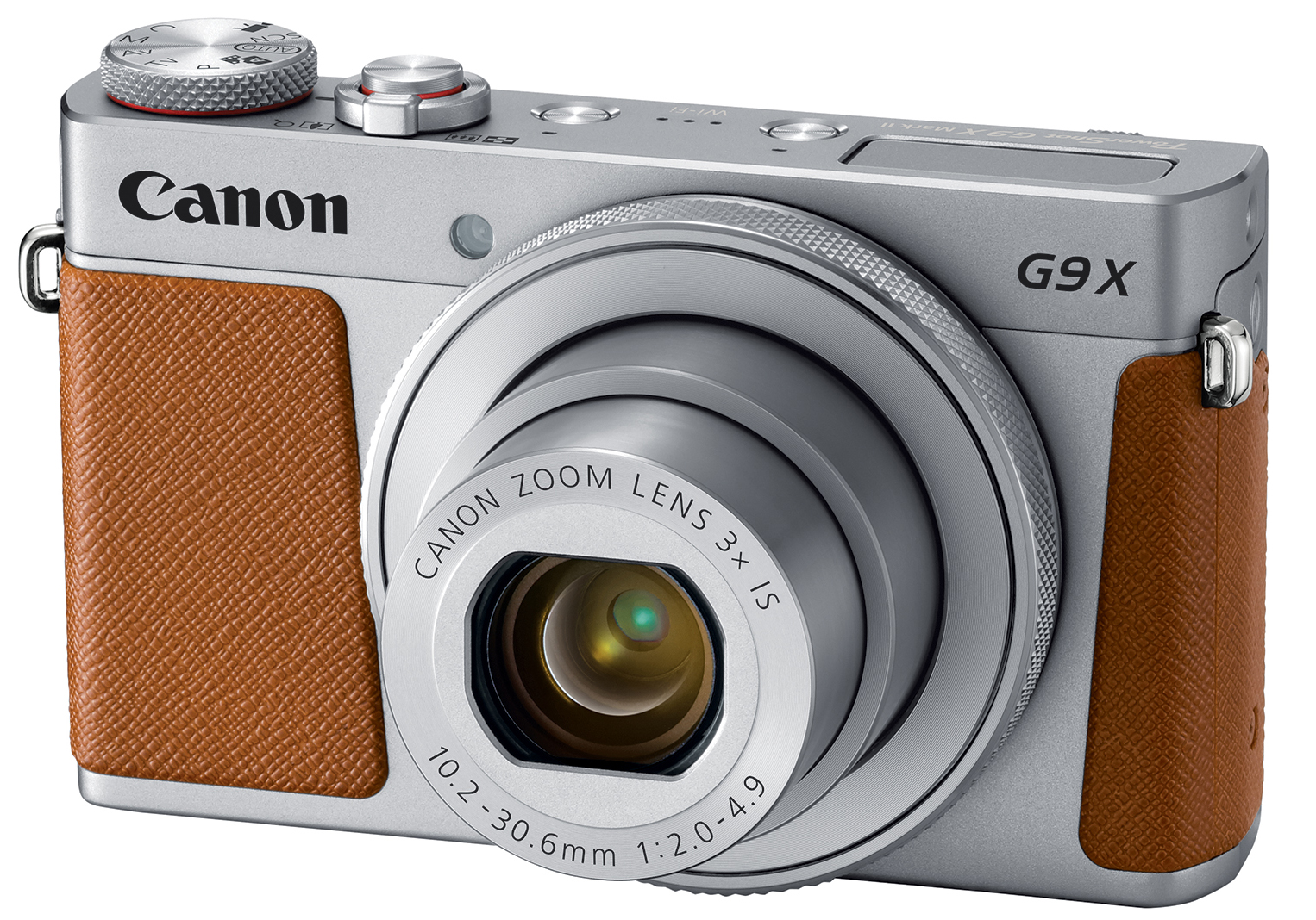 Canon PowerShot G9X Mark II (LBM)