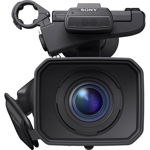 Máy quay Sony HXR-NX100 chính hãng