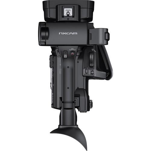 Máy quay chuyên nghiệp Sony HXR-NX100 giá tốt