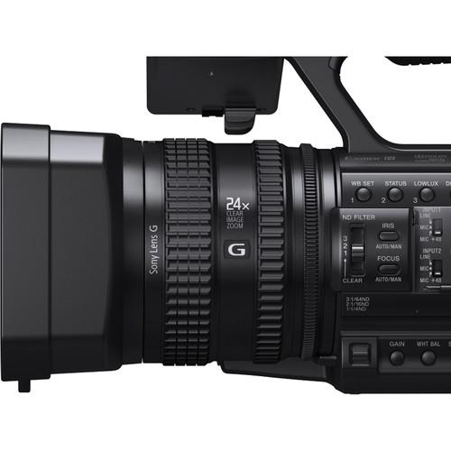 Máy quay Sony HXR-NX100 chính hãng, giá rẻ