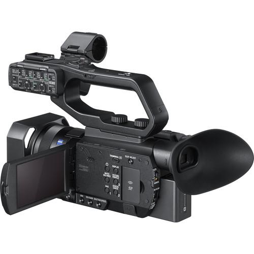 Máy quay chuyên dụng Sony PXW-Z90 4K giá tốt nhất