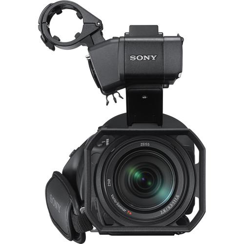 Máy quay chuyên dụng Sony PXW-Z90 4K - digi4u.net