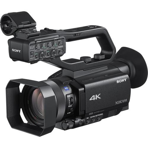 Máy quay chuyên dụng Sony PXW-Z90 4K