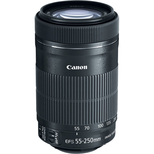Canon EF-S 55-250mm F/4-5.6 IS STM (90%)_3
