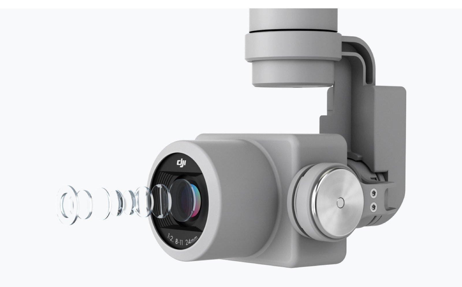 Flycam Phantom 4 Pro Plus V2.0 - H4