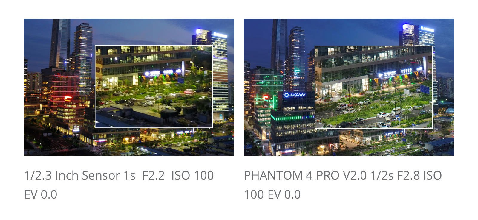 Flycam Phantom 4 Pro Plus V2.0 - H6