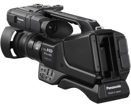 Máy quay chuyên dụng Panasonic HC-MDH3 giá tốt
