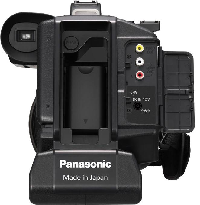 Panasonic HDC-MDH3