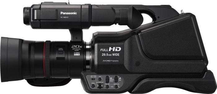 Máy quay Panasonic HC-MDH3 giá tốt