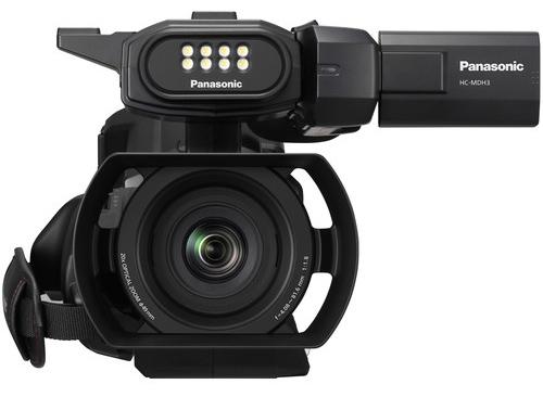 Máy quay chuyên dụng Panasonic HDC-MDH3
