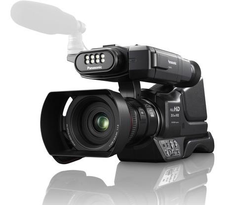 Máy quay Panasonic HC-MDH3 chính hãng