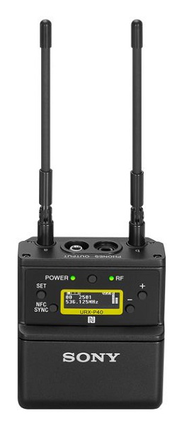 Micro không dây Sony UWP-D21 rẻ