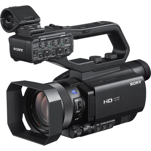 Sony HXR-MC88 Full HD