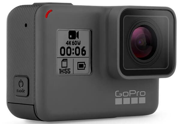 Hướng dẫn sử dụng Gopro Hero 6-2